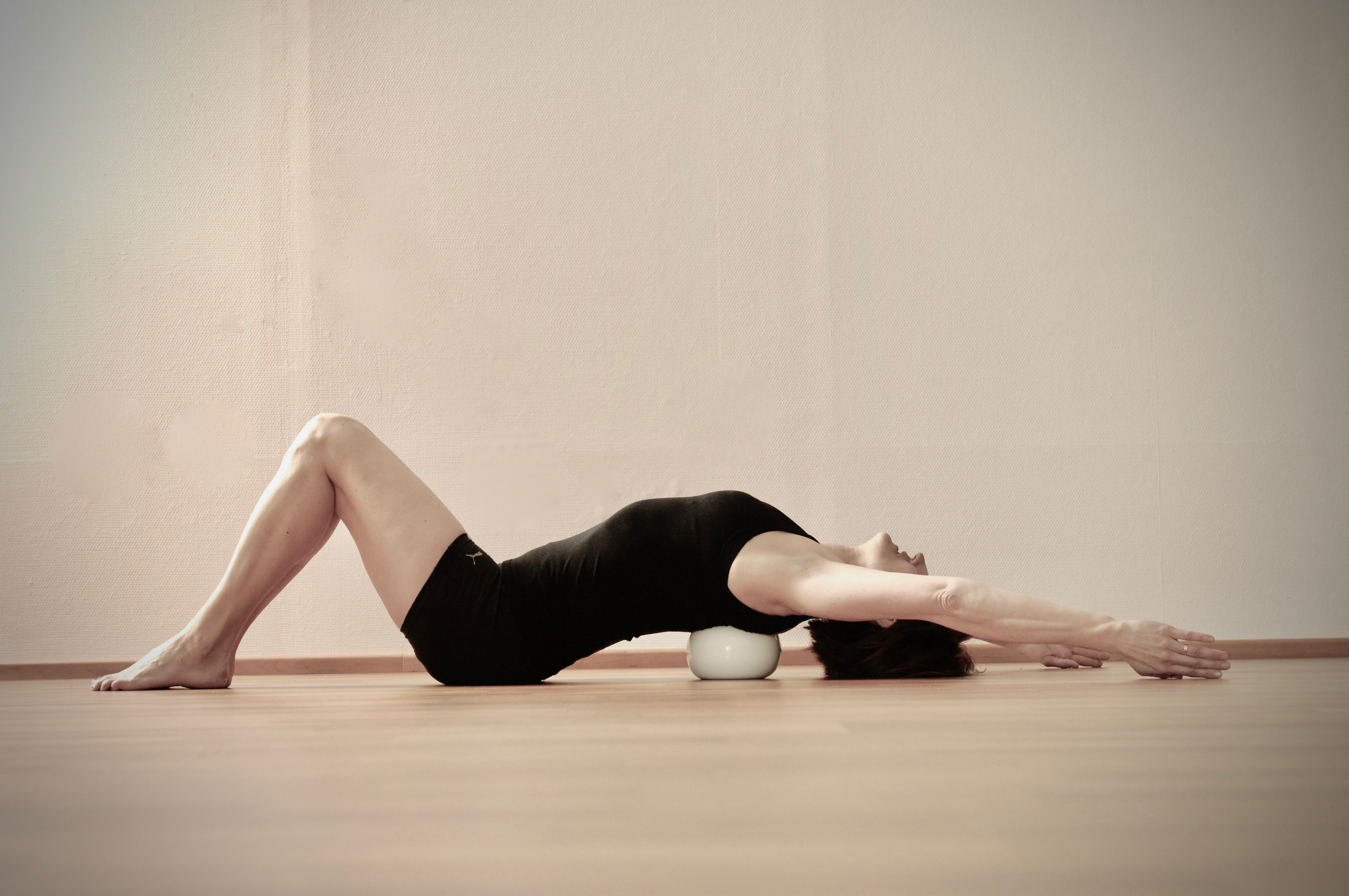 Pilates Joensuu